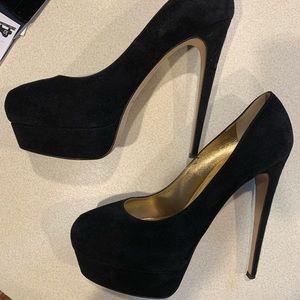 Brian Atwood platform heels